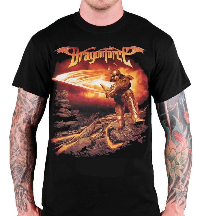 Dragonforce T-shirt