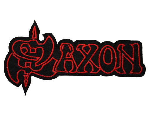 Saxon Röd