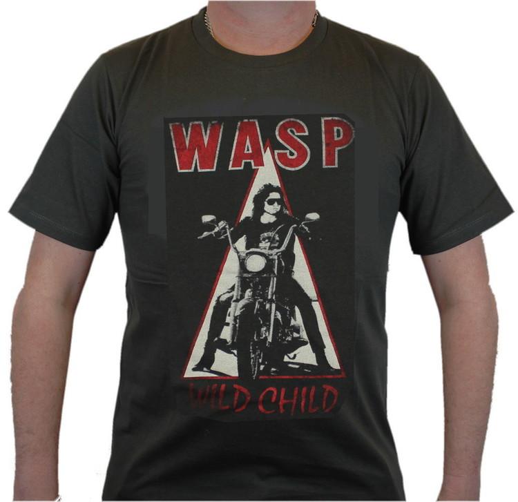 W.A.S.P Wild child T-shirt