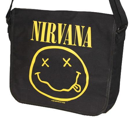 Axelväska Nirvana