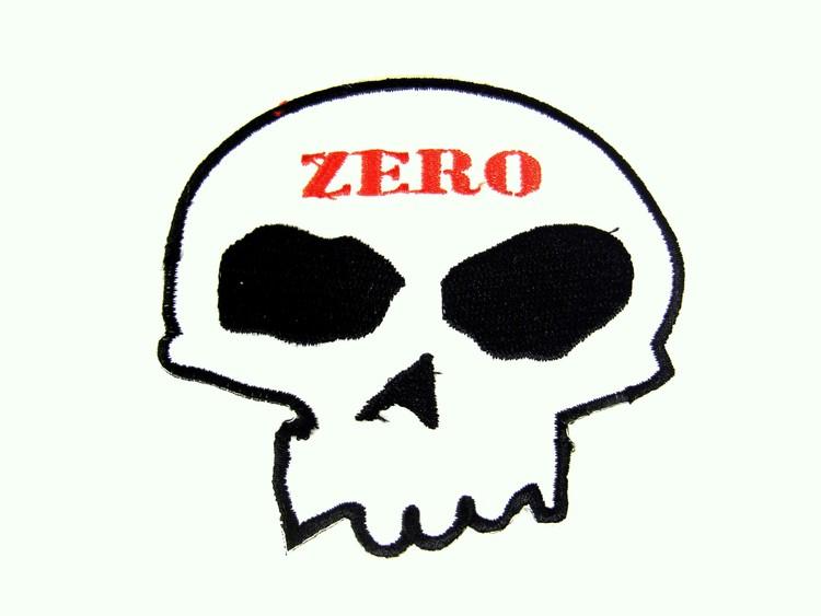 Zero skull