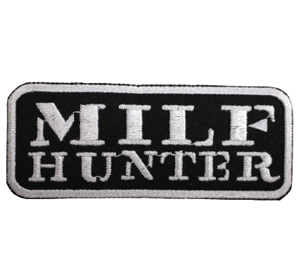 Milf hunter vit