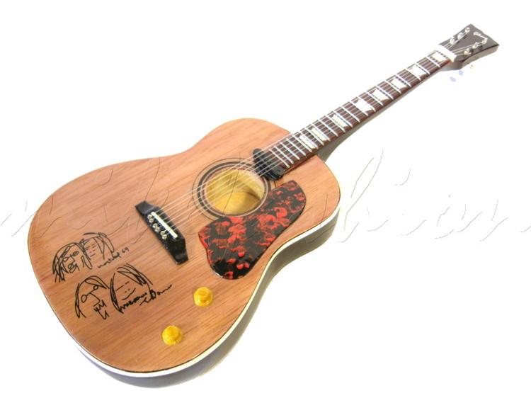 John Lennon Gibson Acoustic