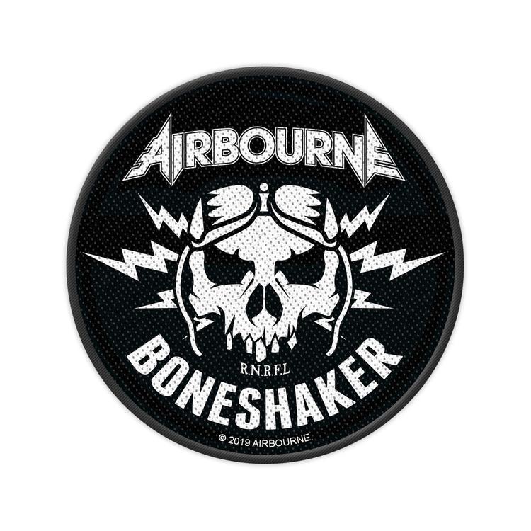 Airbourne 'Boneshaker'