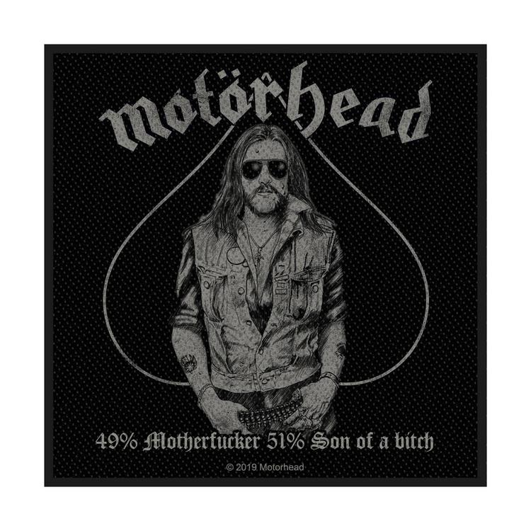 Motorhead '49% Motherfucker'