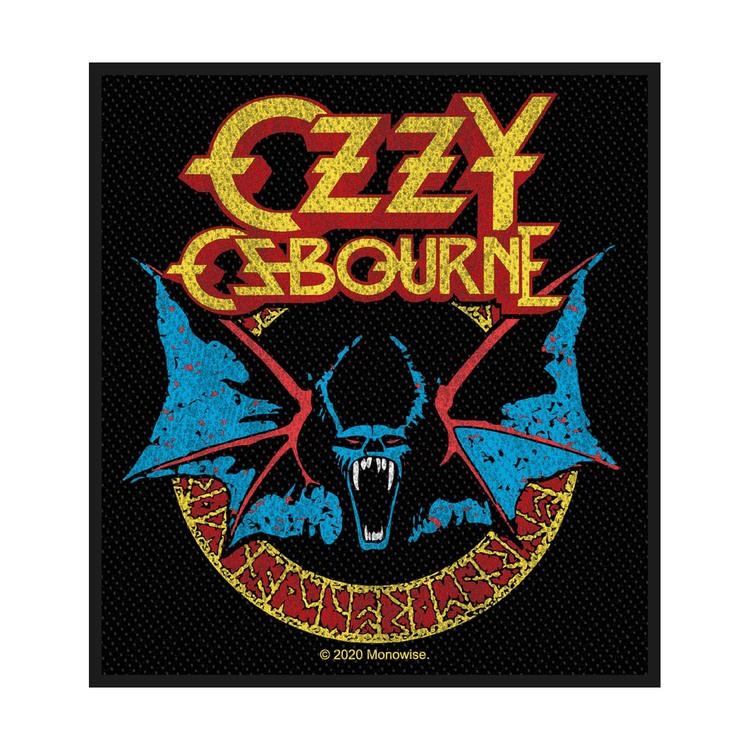 Ozzy Osbourne 'Bat'