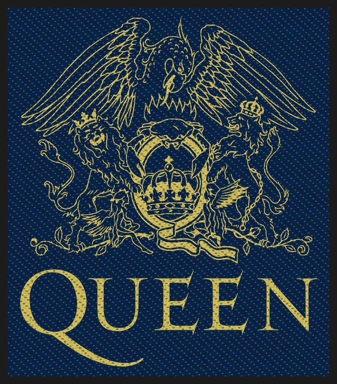 Queen 'Crest'