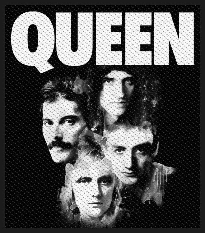 Queen 'Faces'