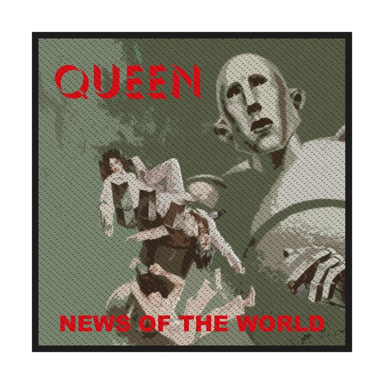 Queen 'News Of The World'