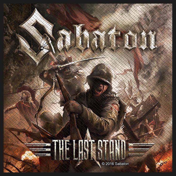Sabaton 'The Last Stand'