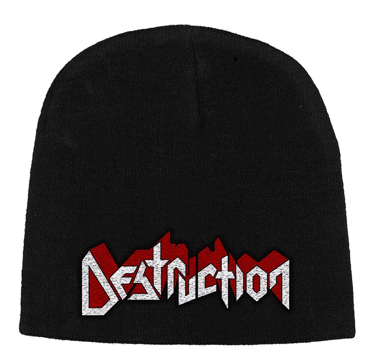 Destruction 'Logo' Beanie