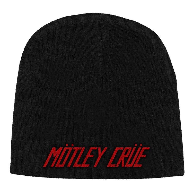 Mötley Crue 'Logo' Beanie
