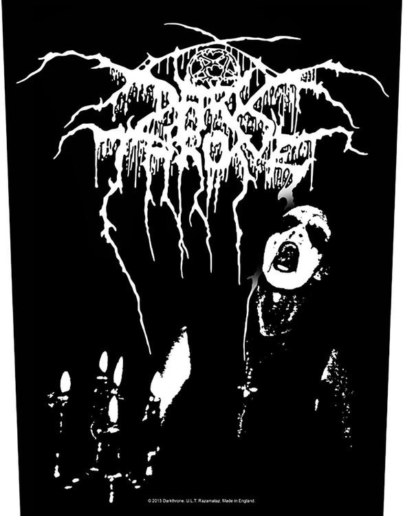 Darkthrone 'Transilvanian Hunger' Backpatch