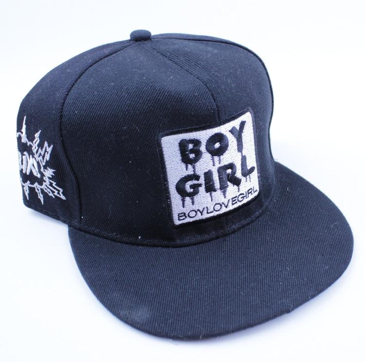 Keps BOY GIRL