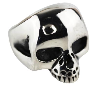 Ring Plain skull