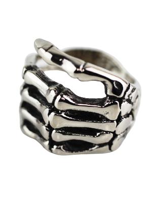 Ring Skelletonhand