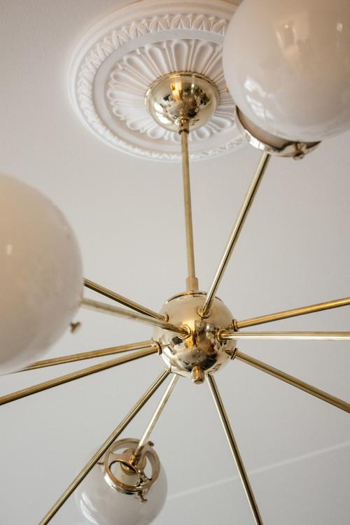Sputnik 12 Mässing