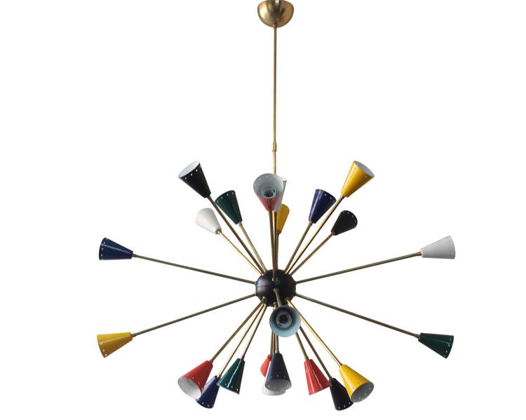 Sputnik Milano 24