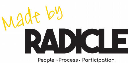 Radicle Sweden logo