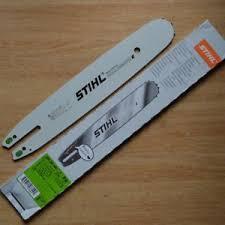 """Svärd Stihl Rollomatic E .325'' 1.6 mm 11 Z 40 cm/16"""""""