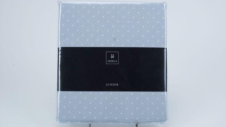 Påslakan Junior Himla Bambino, 100 % bomull, 100x130 cm, olika färger