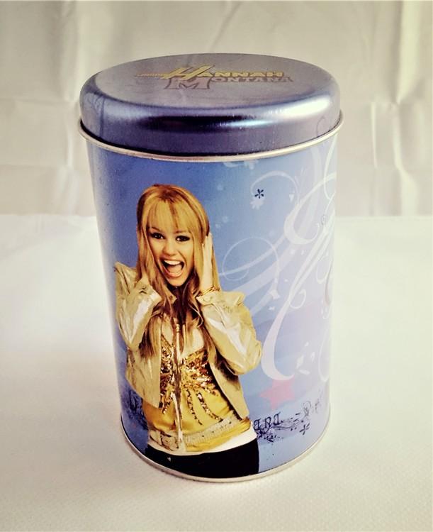 Prylburk Hannah Montana
