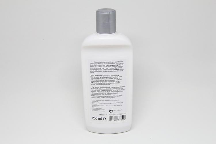 Electrolux Toprens rengöringsmedel, för spishäll, 250 ml