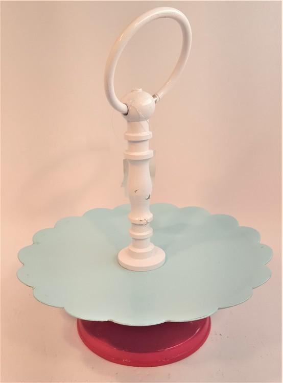 Cupcake kakfat en våning