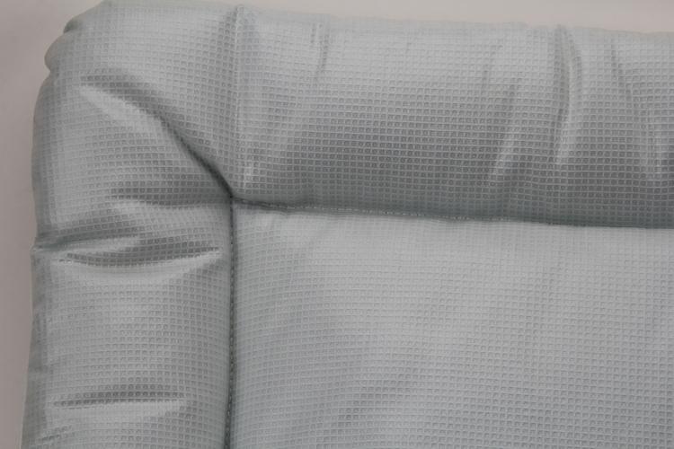 Skötbordsunderlägg, olika färger