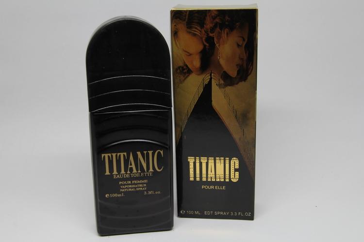 Titanic, eau de toilette, 100 ml
