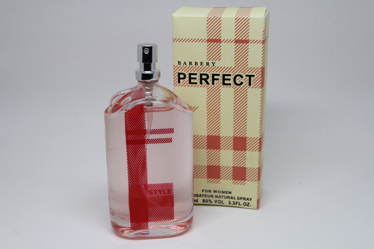 Barbery Perfect, 100 ml
