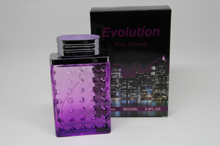Evolution, 100 ml