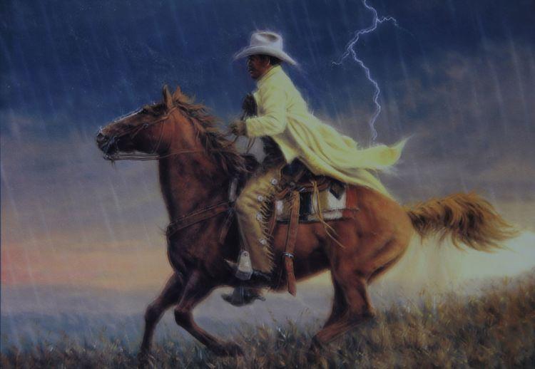 Pussel 500 bitar Here comes the rain - Jack Terry, 19x19 tum / 48x48 cm