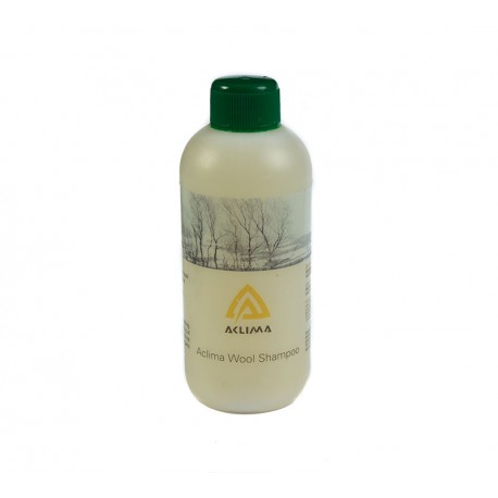 Aclima Wool Schampoo 300ml