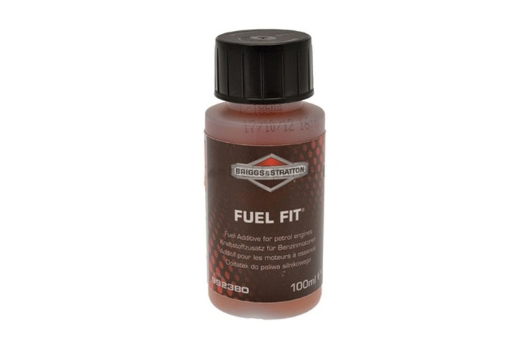 Briggs & Stratton Fuel Fit 100 ml Bränsleadditiv