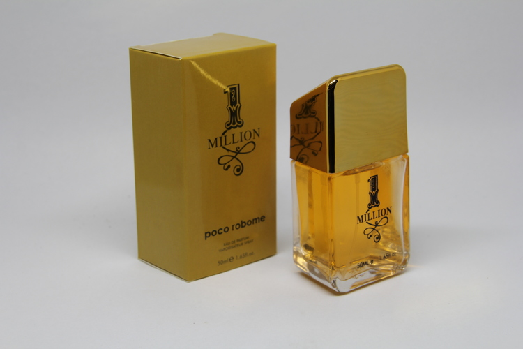 Parfym 1 million Poco Robome,  50 ml