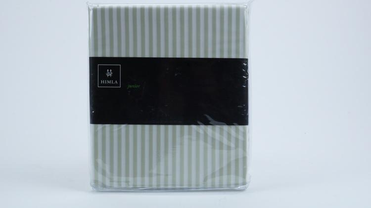 Påslakan Junior Himla Rindö, 100 % bomull, 100x130 cm, olika färger