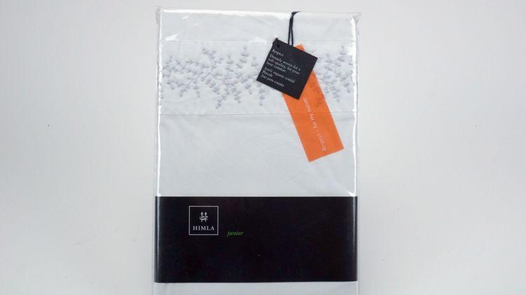 Påslakan Junior Himla Respect, 100 % bomull, 100x130 cm, olika färger