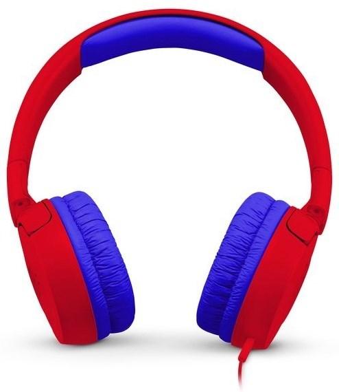 JBL JR300 hörlurar för barn, on-ear