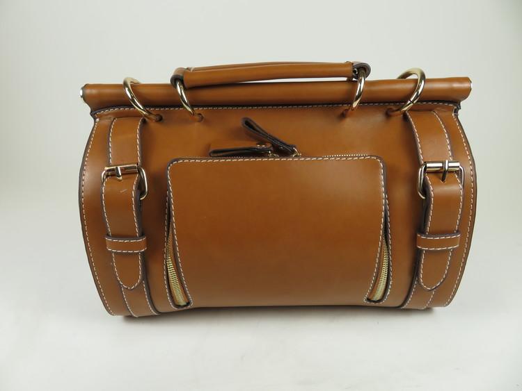 """Rymlig väska från Charmant of Sweden, """"Doktorsmodell"""""""