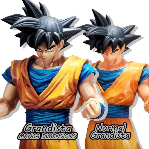 Grandista vs Grandista Manga Dimensions, Ediya Shop