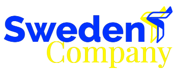 SwedenCompany -Address - Sole Trader - Swedish LLC