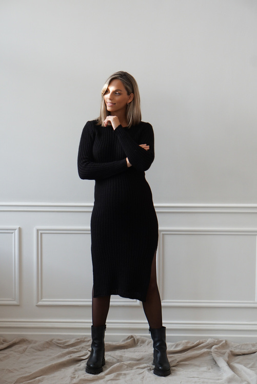 MA CHÉRIE - Audette Dress