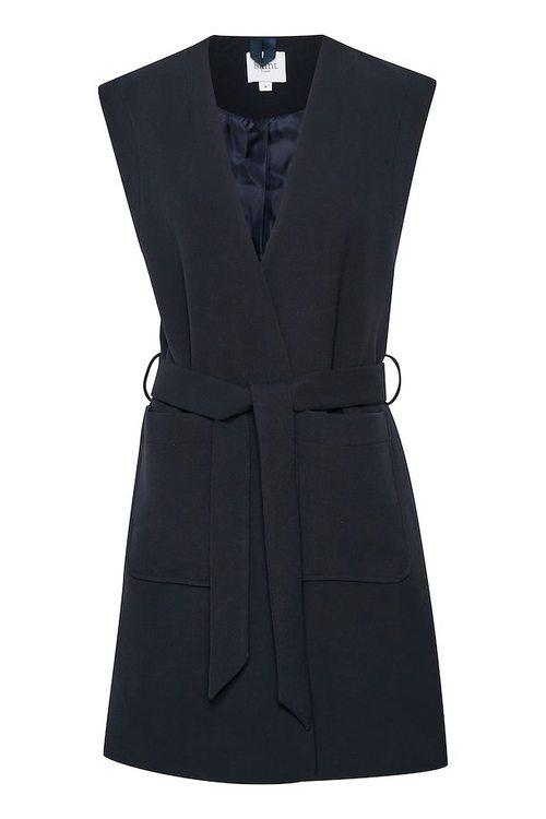 SAINT TROPEZ - Enrica Västklänning