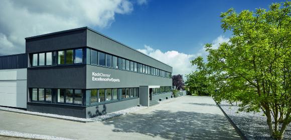 Koch Chemie Huvudkontor