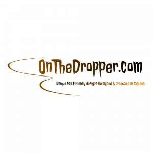 OnTheDropper logo