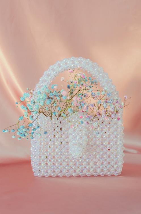 Bead Bag Cristal
