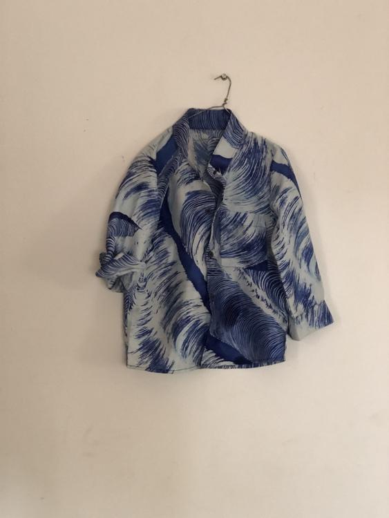 Blue Pyjamas Pre-Order