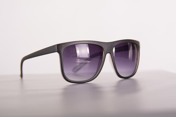 Solglasögon #1 - Black