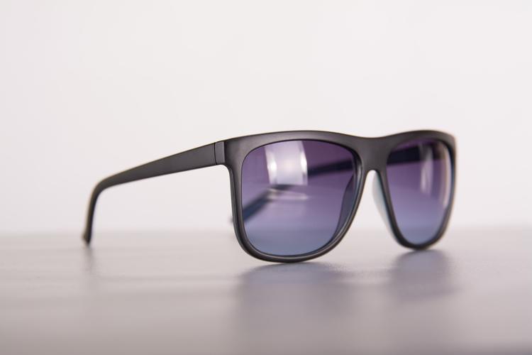 Solglasögon #1 - Dark Blue